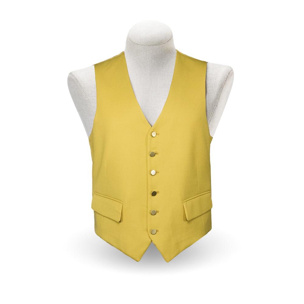 Cheshire Mens Vest