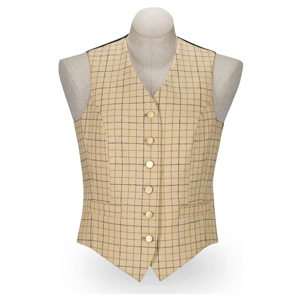 Aiken Ladies' Hunt Vest