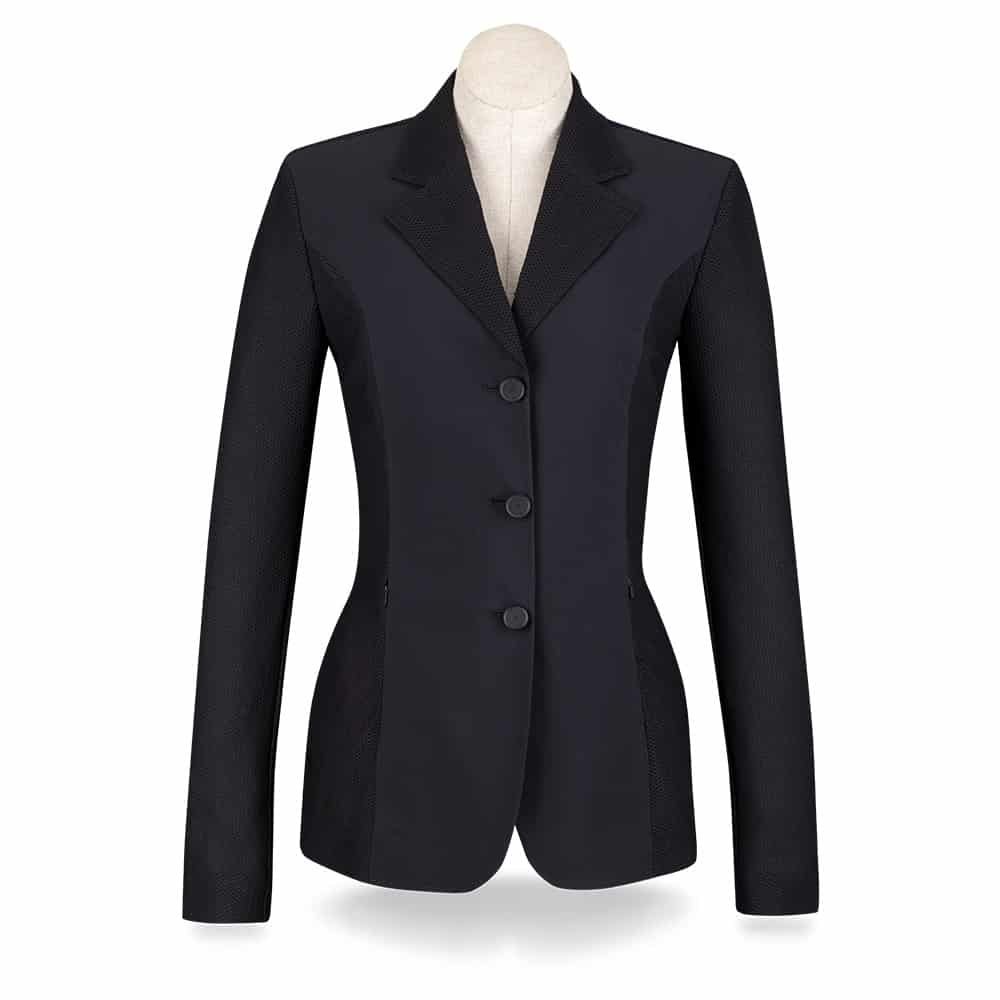 Harmony Ladies' Mesh Show Coat