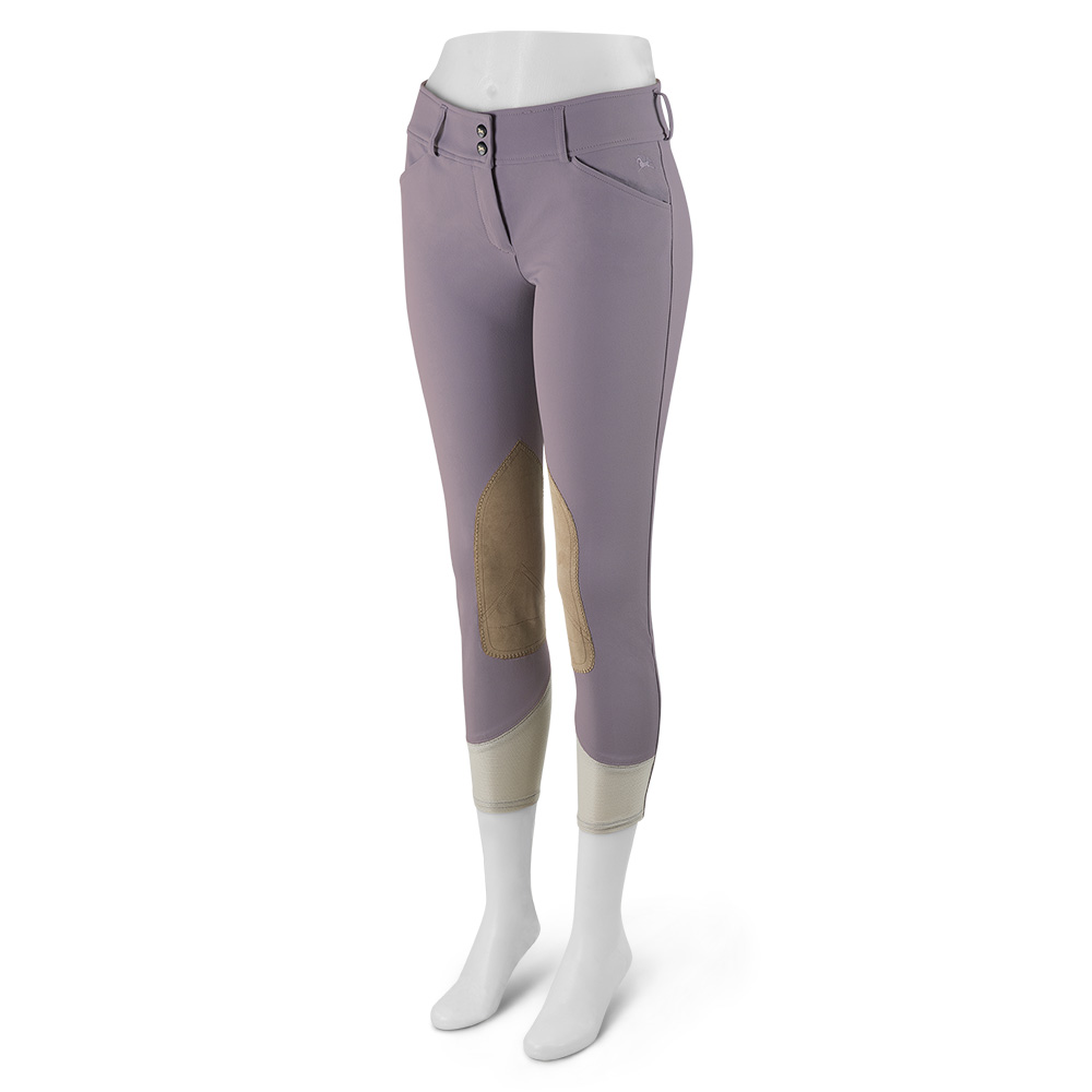 Gulf Front Zip Ladies' Breech