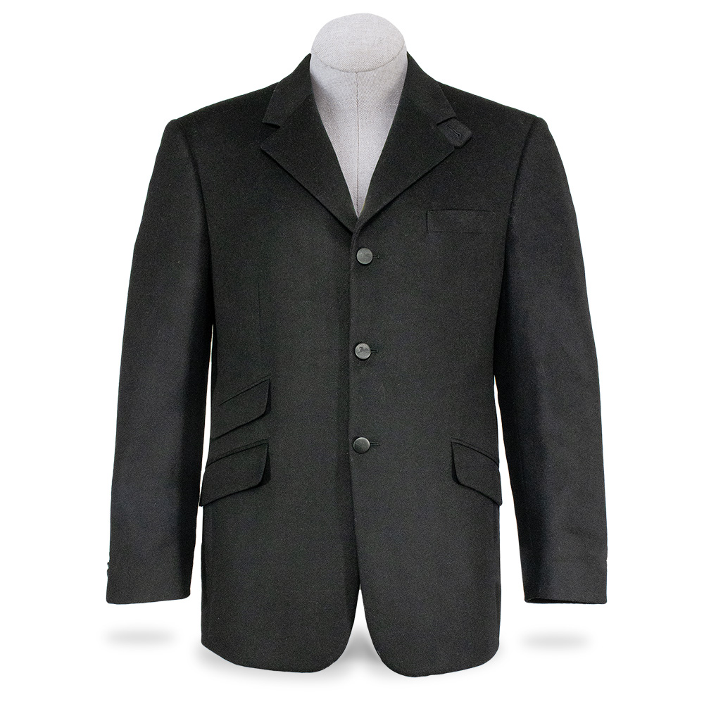 Knight Men's Hunt Coat