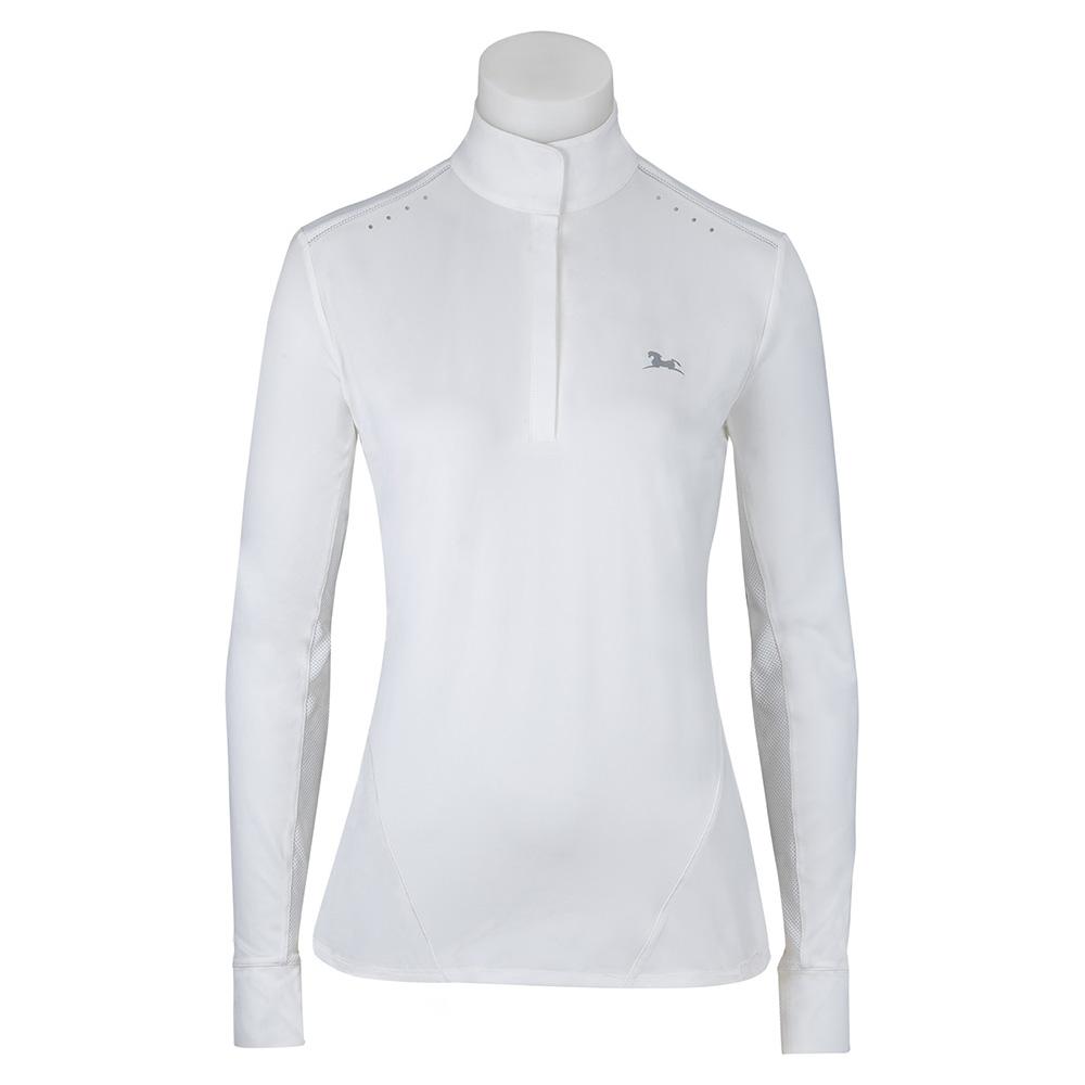 Freestyle Ladies' 37.5® Long Sleeve Show Shirt
