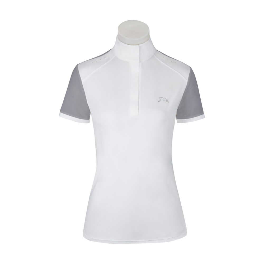 Aerial 37.5® Short Sleeve Show Shirt