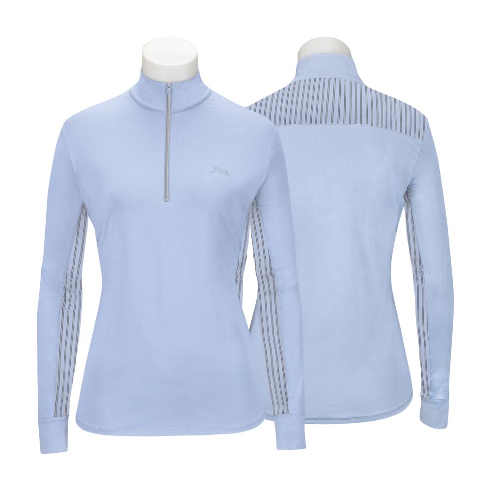 Ella Ladies' Long Sleeve Training Shirt with 37.5® Temperature Regulating Technology