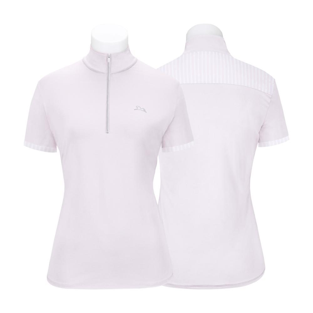 Maya Ladies' Short Sleeve Training Shirt with 37.5® Temperature Regulating Technology