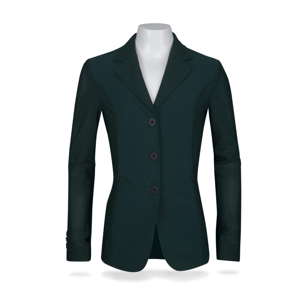 Harmony Jr. Mesh Show Coat