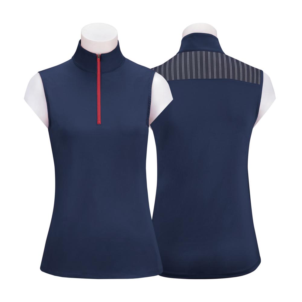 Luna 37.5 Sleeveless Training Shirt
