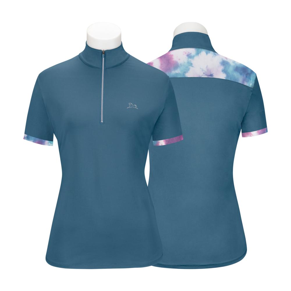 Maya 37.5 Short Sleeve Training Shirt