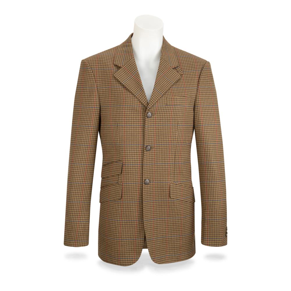 Knight Tweed Hunt Coat