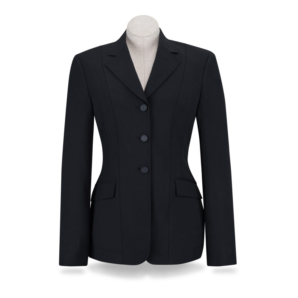 Skylar 37.5 Grey Label Show Coat